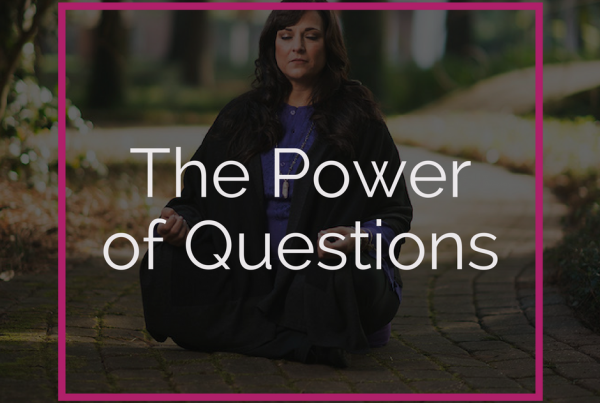 the power of questions lexlee overton