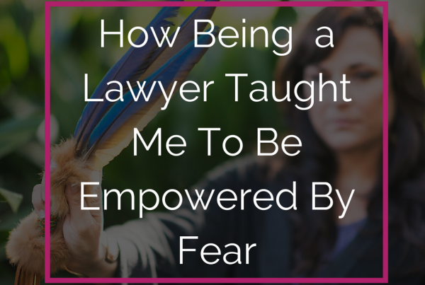 empowered by fear lexlee overton
