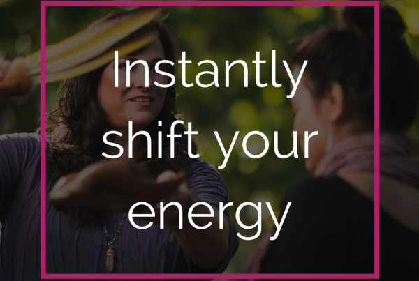 instantly shift your energy lexlee overton energy healer shaman baton rouge